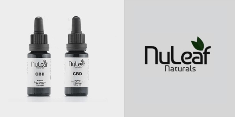 NuLeaf Naturals Coupons (25% OFF Discount Code)