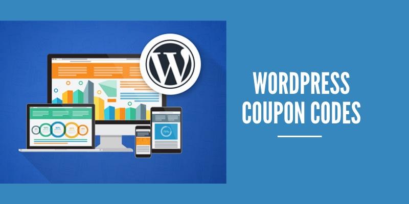 WordPress Coupon Code (50% OFF on Premium WordPress Plan)