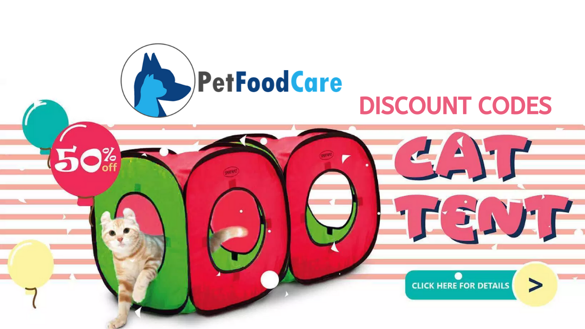 Pet Food Care Coupon Codes (Exclusive 20% OFF Discount)