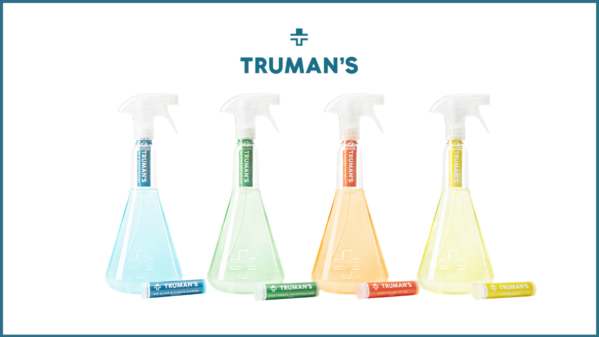Truman's Discount Code (Exclusive 60% OFF Coupon Codes)