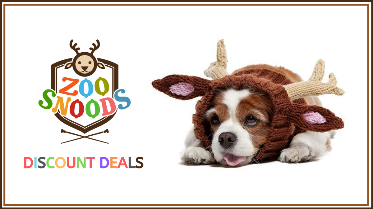 Zoo Snoods Coupon Code (Get Upto 50% Discount Code)