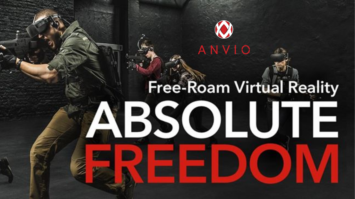 ANVIO VR Promo Code (Verified 10% OFF Coupon Codes)