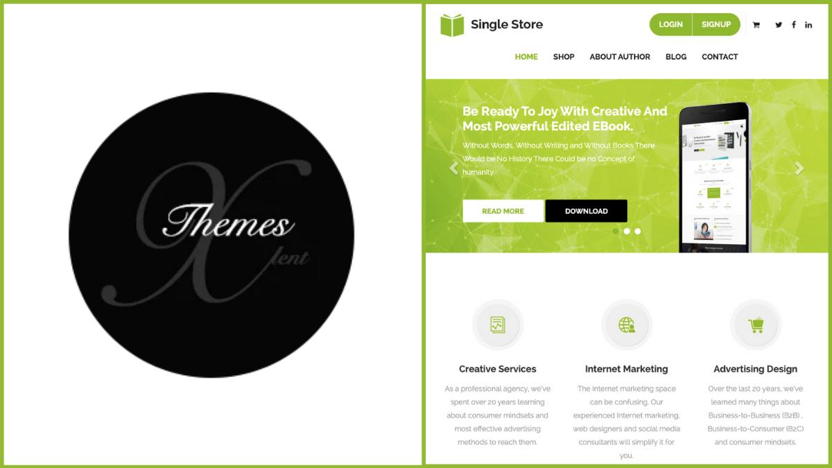 best shopify theme - xlentthemes