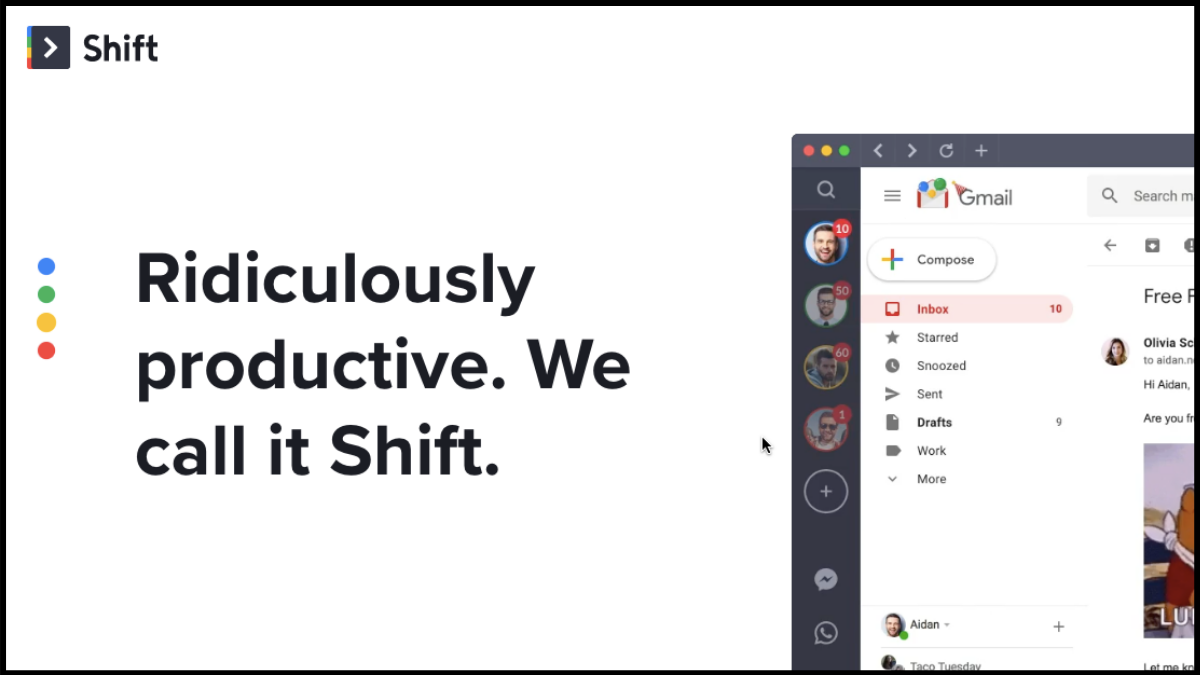 TryShift Coupon Code (Working 40% OFF Discount Code)