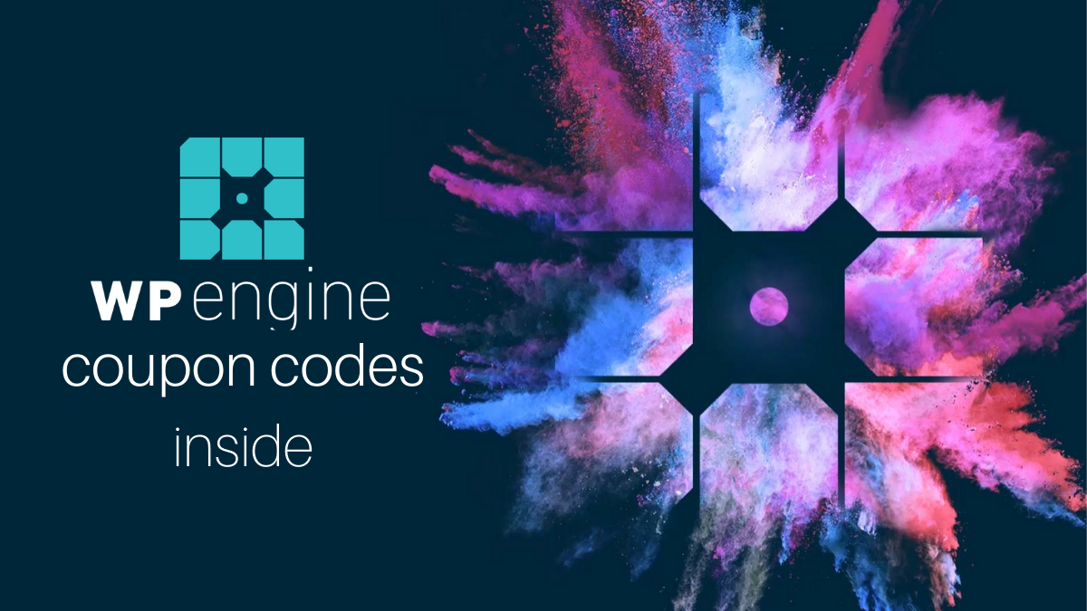 WP Engine Coupon Code (3 Months+10% OFF Discount)