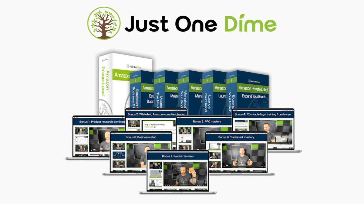 Just One Dime Coupon Codes (Exclusive 10% OFF Discount)