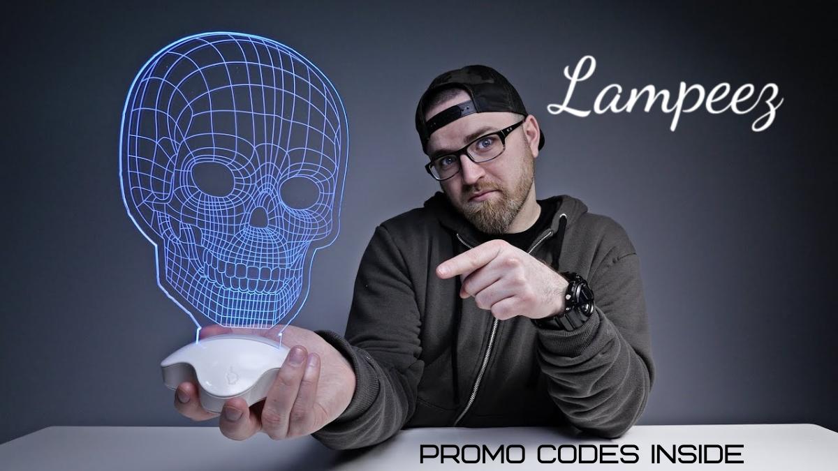 Lampeez Discount Code (20% OFF Working Coupon Code)