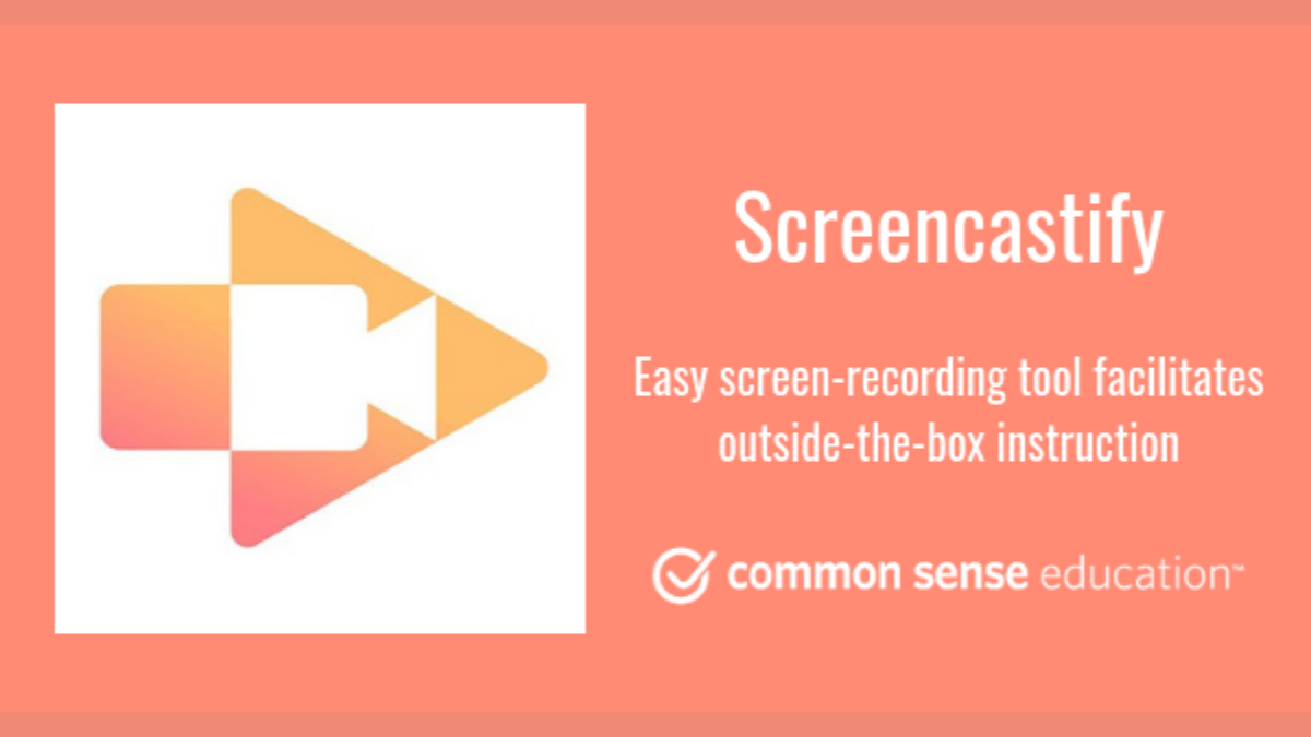 Screencastify Coupon Code (50% OFF Discount Deal)