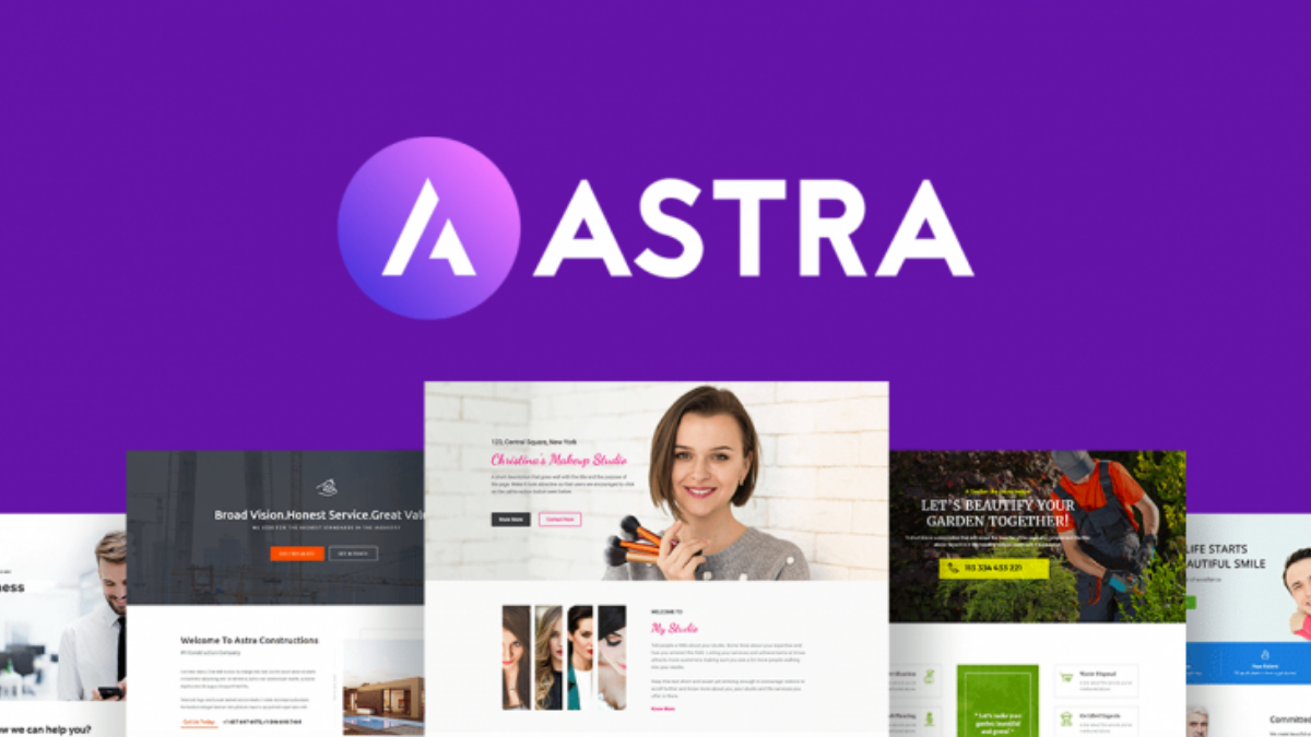 7 Reasons You Need Astra Theme For Your eCommerce Website?