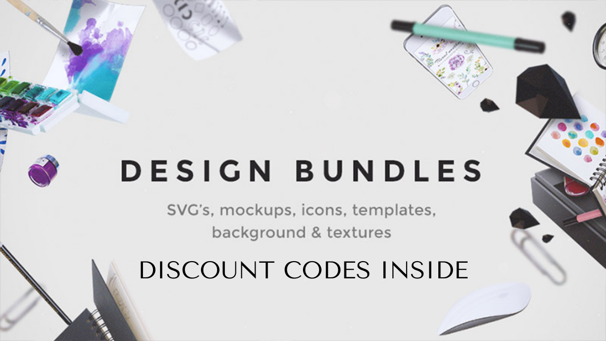 Design Bundles Discount Code (10% OFF Coupon Code)