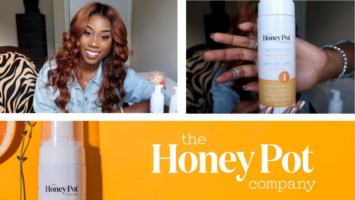 The Honey Pot Discount Code (Verified 20% OFF Coupons)