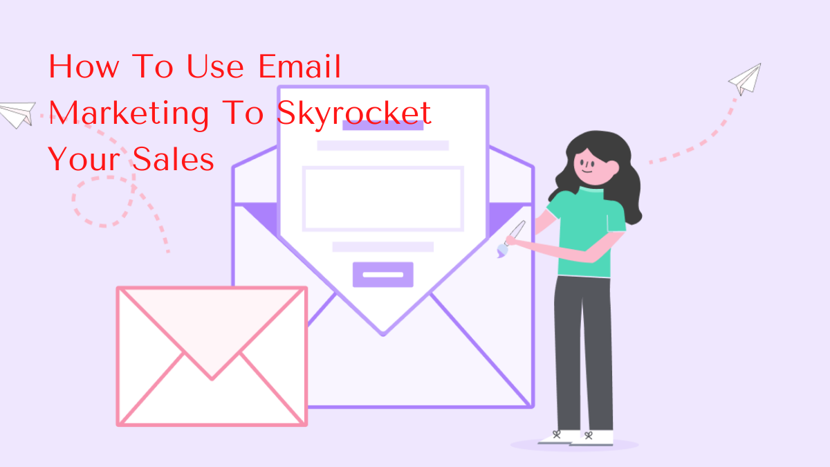 Use Email Marketing To Skyrocket Sales With ActiveCampaign