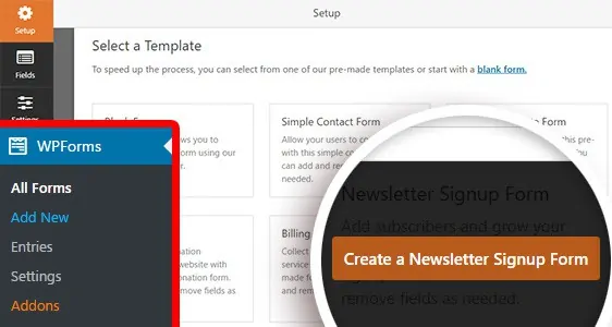 how to use email marketing with wpforms & activecampaign