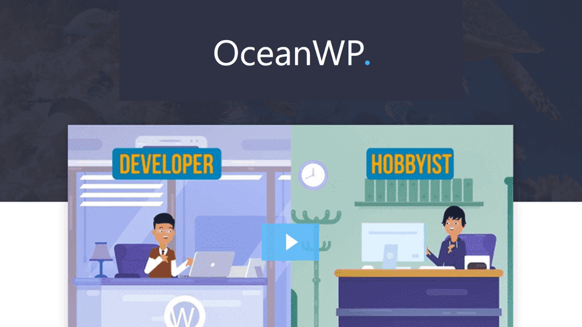 OceanWP Promo Codes (Verified 25% OFF Coupon Code)