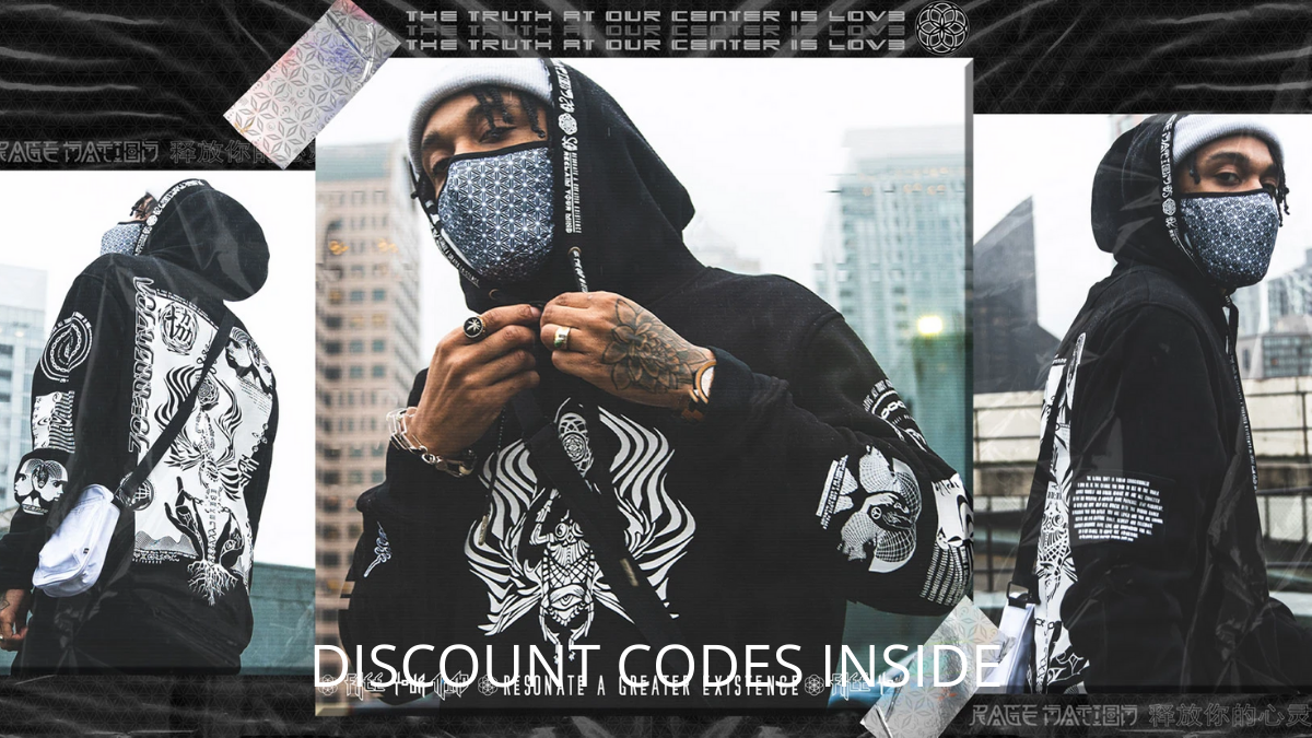 Rage Nation Apparel Discount Code (30% OFF Coupon)