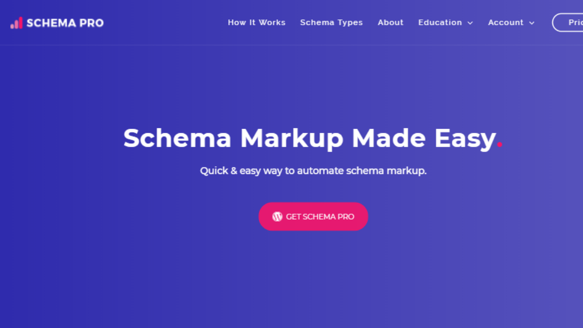 Schema Pro Discount Code (30% OFF Verified Coupons)