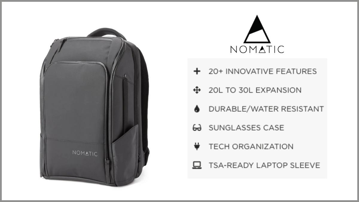 Nomatic (Travel Pack)
