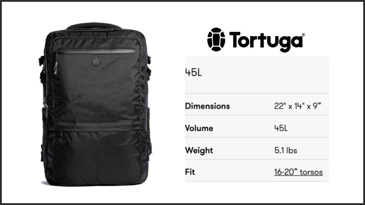 Tortuga (Outbreaker)