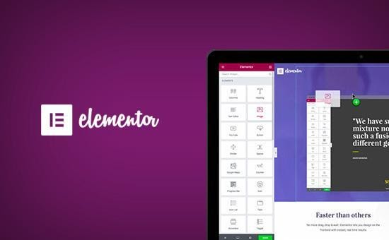 elementor review | wordpress website builder