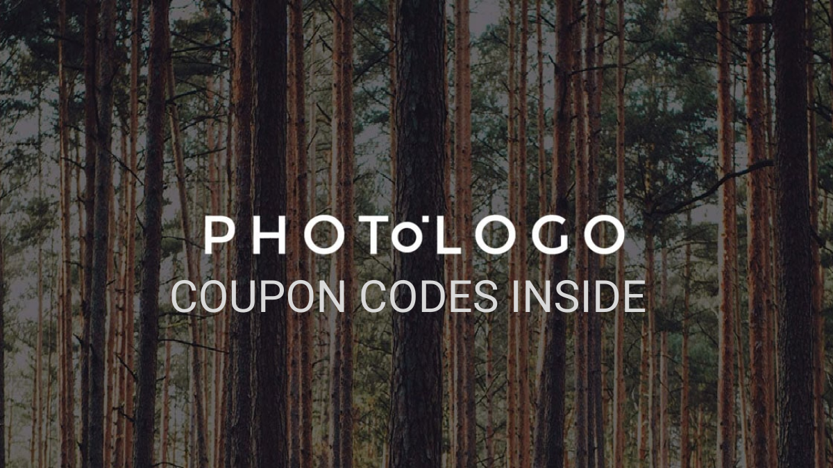 Photologo Coupon Code (20% OFF Discount Codes)