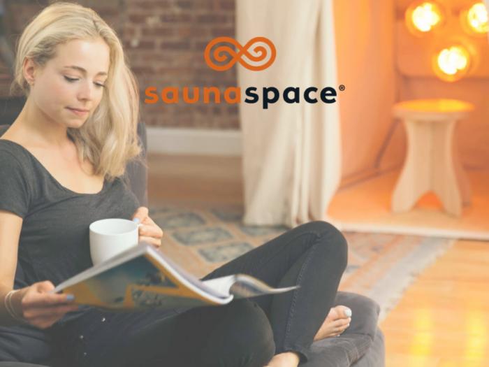 sauna space discount code