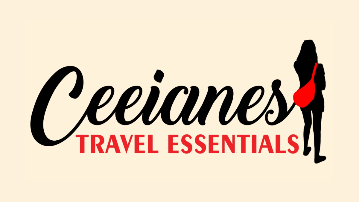 Ceeianes Travel Essentials Discount Code (25% OFF Coupon)