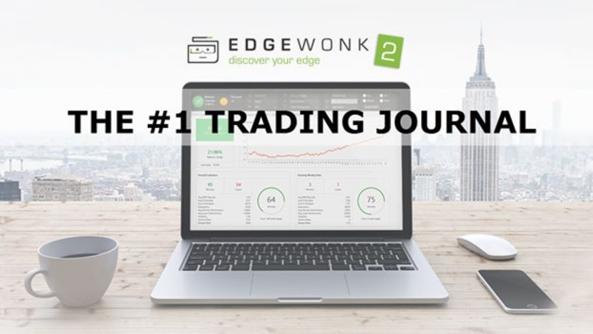 Edgewonk Coupon Code (Latest 25% OFF Discount Code)