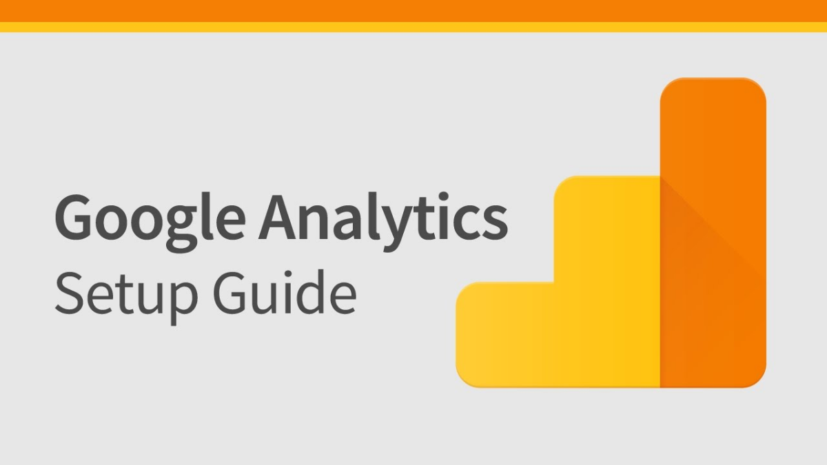 A Complete Guide on How to Set Up Google Analytics