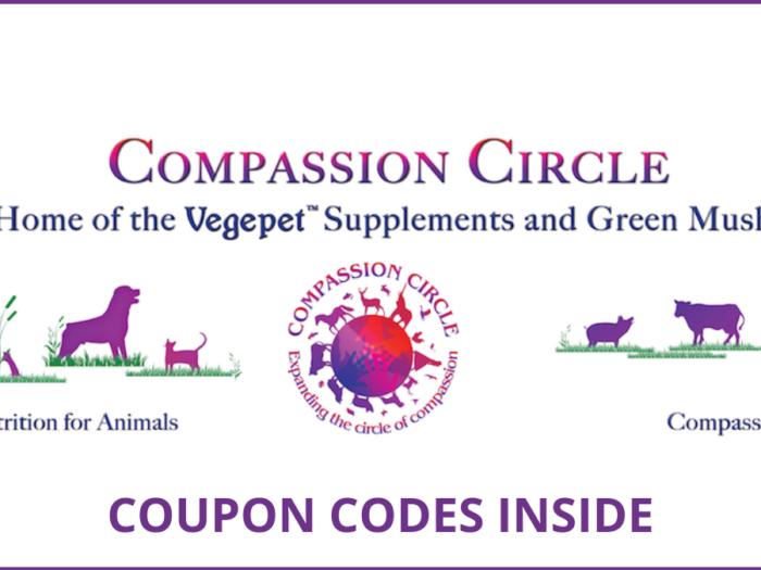compassion circle coupon codes