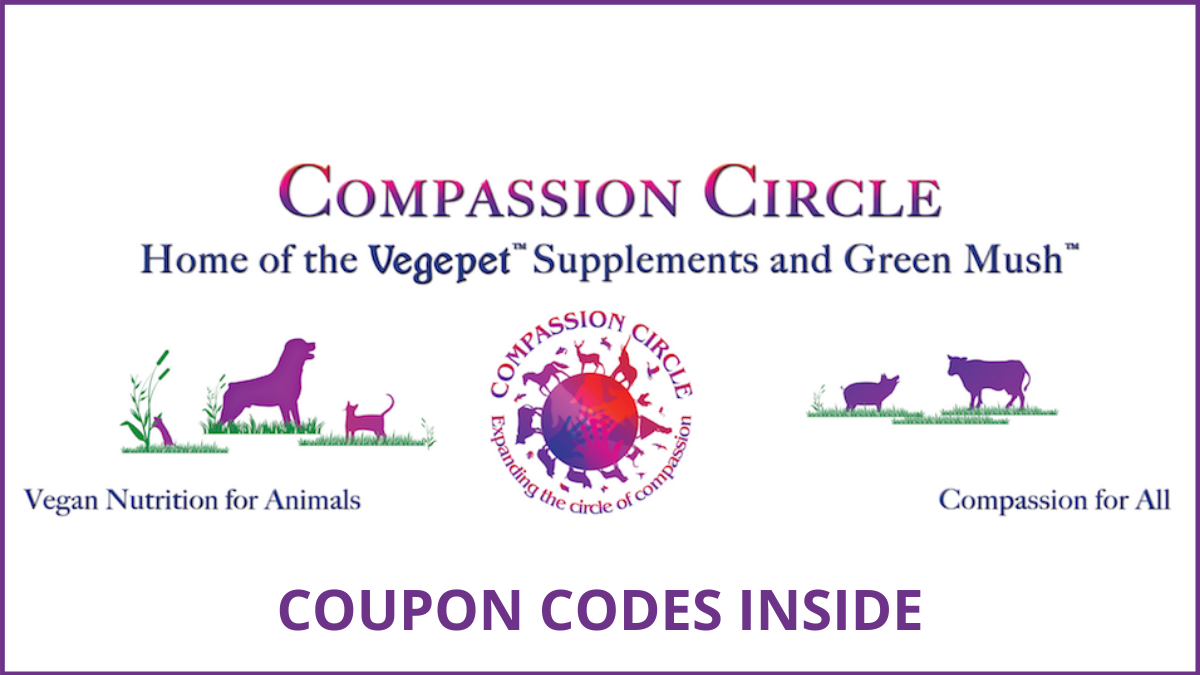 Compassion Circle Coupon Code (30% OFF Discount Codes)