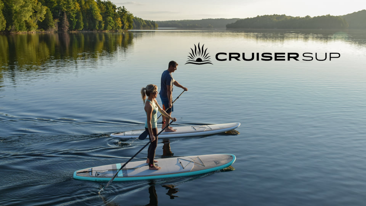 Cruiser SUP Discount Code (Best 15% OFF Coupon Codes)