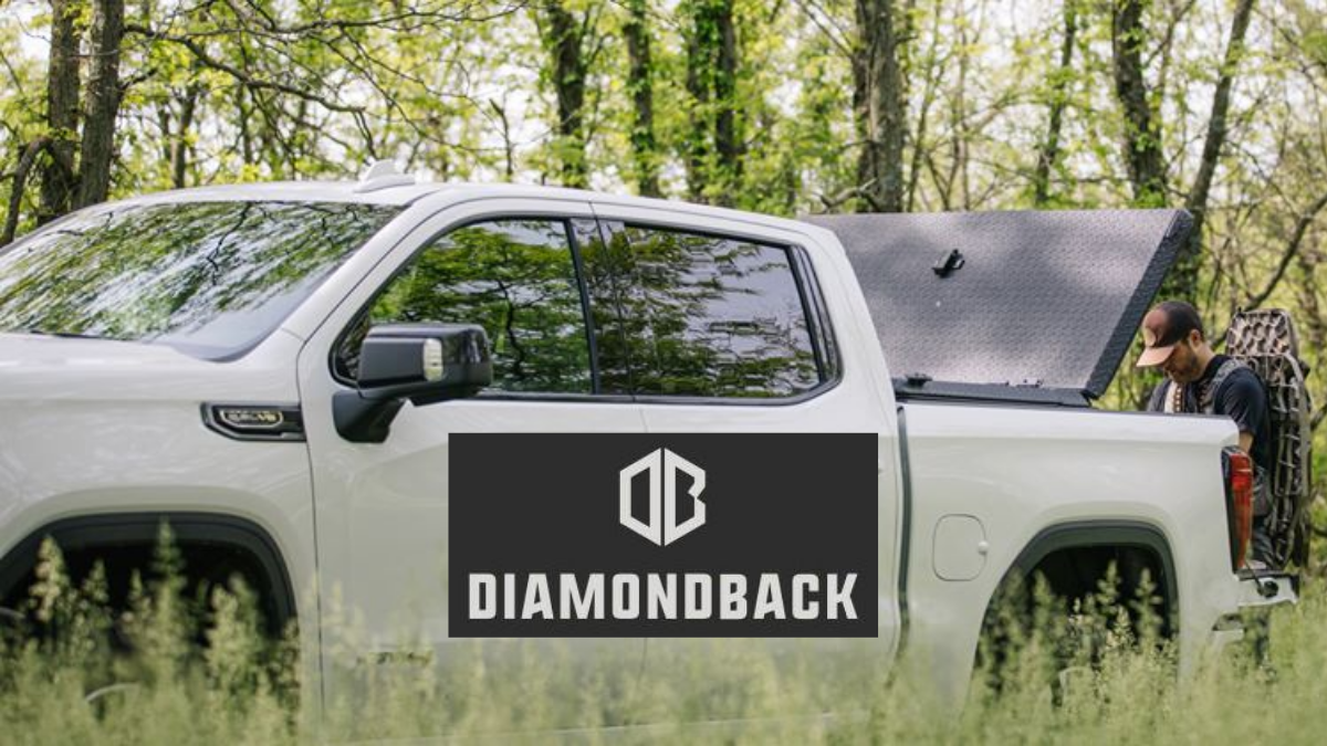 Diamondback Covers Discount Codes (30% OFF Coupons)