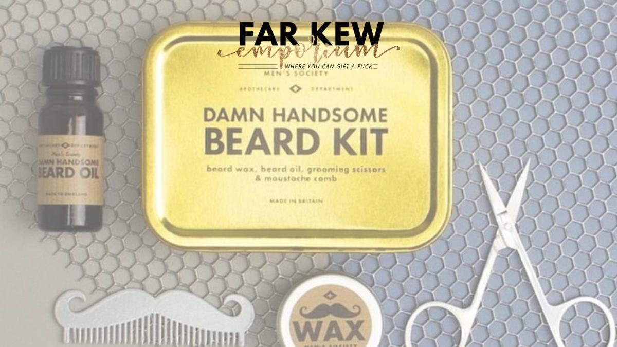 Far Kew Emporium Discount Code (35% OFF Coupons Code)