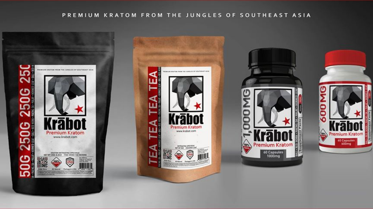 Krabot Coupon Code (Latest 15% OFF Discount Codes)