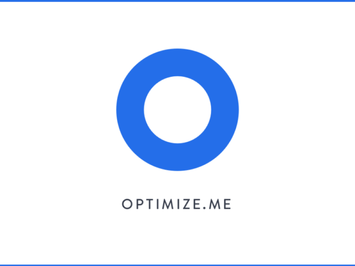 optimize.me coupon codes