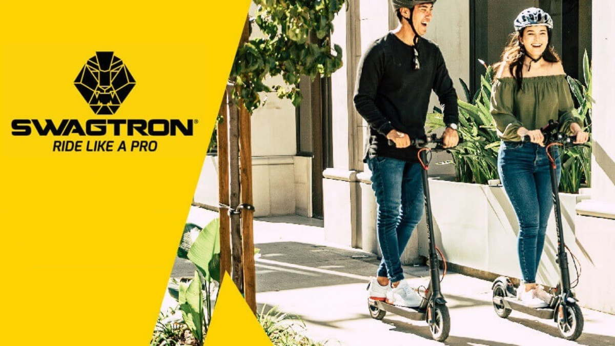 Swagtron Coupon Code (30% OFF Working Discount Codes)
