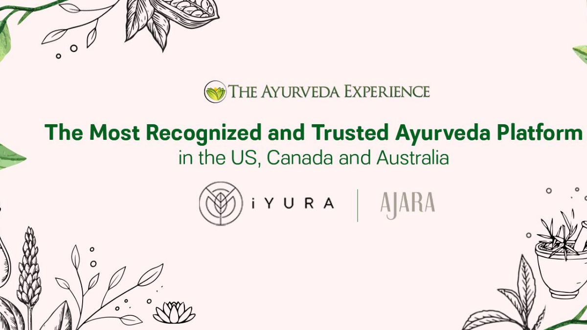 The Ayurveda Experience Discount Code (10% OFF Coupon)