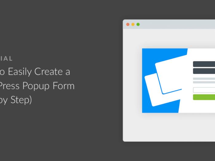 how to add contact form pop ups in wordpress_
