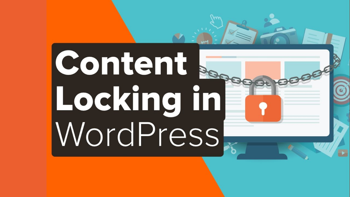 How to Add Content Locking in WordPress? Step-By-Step Guide