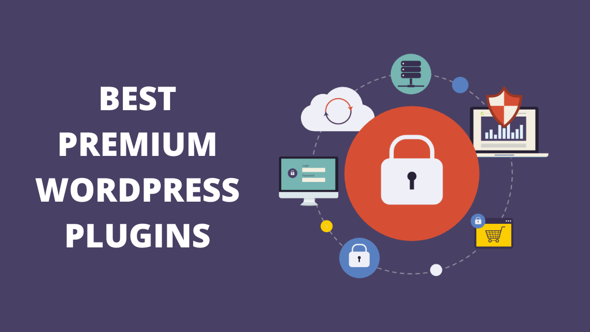 20+ Best Premium WordPress Plugins For Your Website