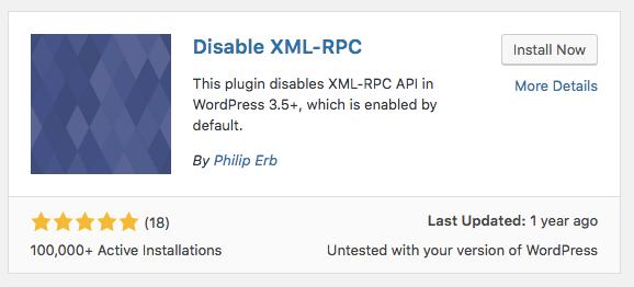 disable-xmlrpc-wordpress-plugin