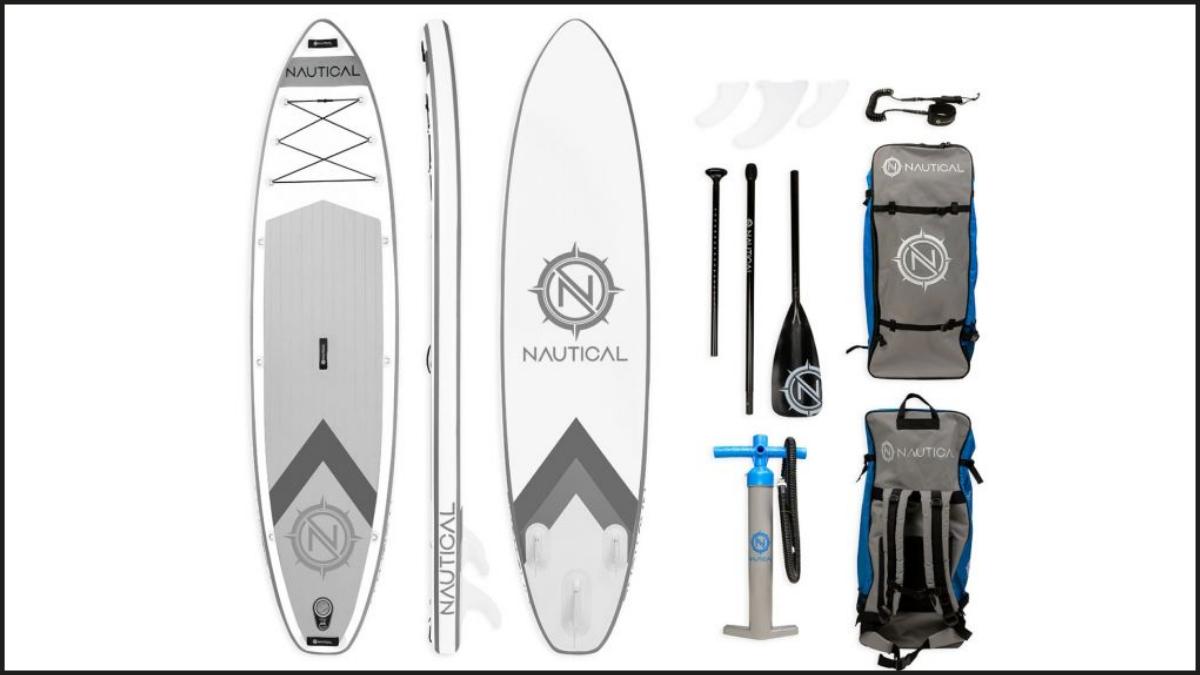 irocker nautical 11'6