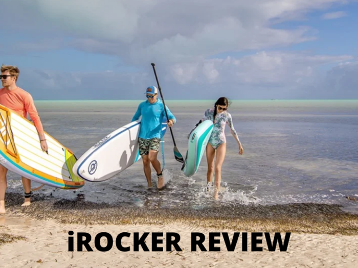 irocker review