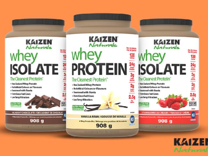 kaizen naturals discount codes