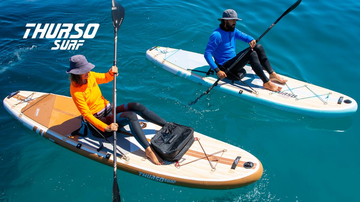 thurso surf – waterwalker