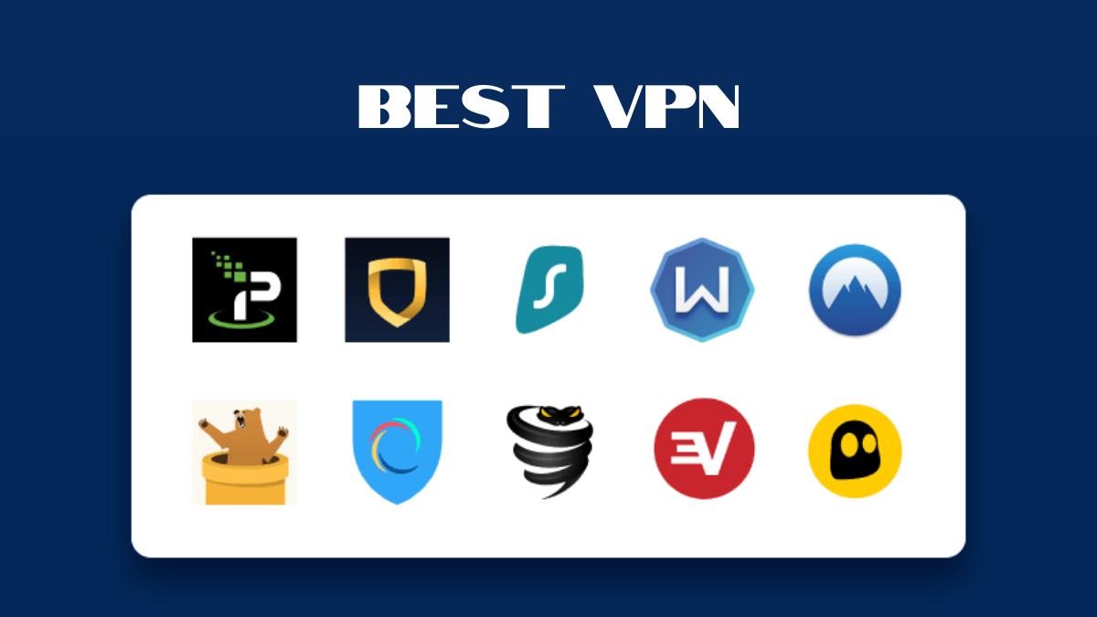 Best VPNs 2020 (The Most Trustworthy, Safe & Secure VPNs)
