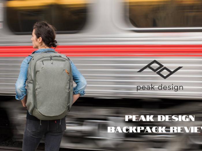 peak design review