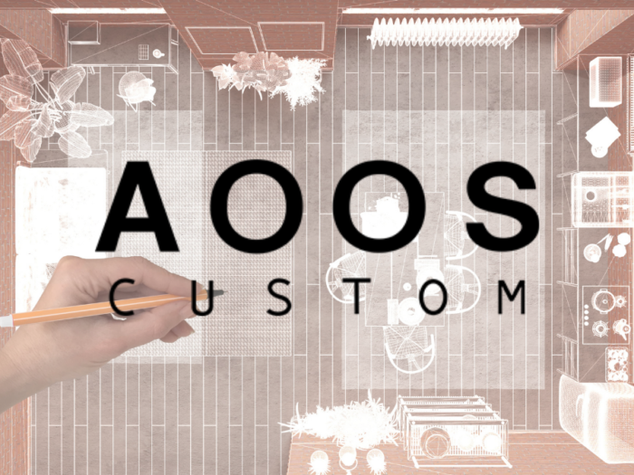 aoos discount codes