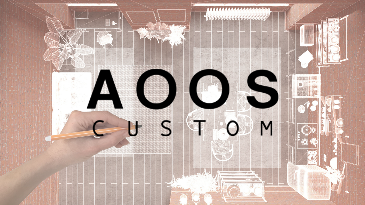 AOOS Discount Code (30% OFF Verified Coupon Codes)