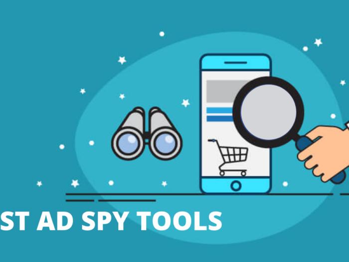 best ad spy tools